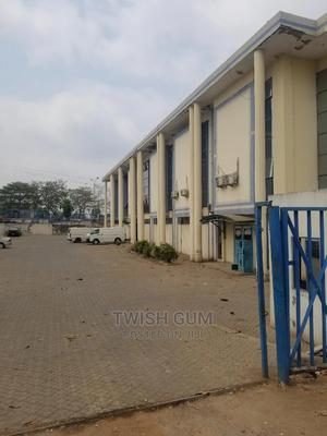 OPEN SPACE FOR (Church,Office,Warehouse ) to Let.   Commercial Property For Rent for sale in Abuja (FCT) State, Garki 2
