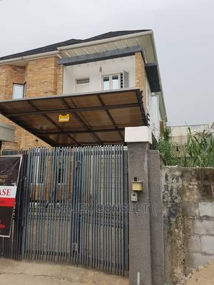 4 Bedroom Semi Detached Duplex in Chevy Estate | Houses & Apartments For Rent for sale in Lagos State, Lekki