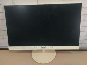 24in FHD AOC Frameless Monitor | Computer Monitors for sale in Lagos State, Ikeja