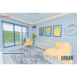 1 Bedroom Maisonette-Lavadia at Urban Prime 3 | Houses & Apartments For Sale for sale in Lagos State, Ajah