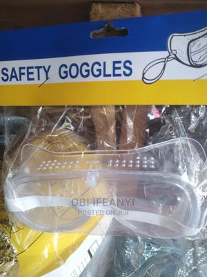 Safety Goggle Wear   Safetywear & Equipment for sale in Lagos State, Lagos Island (Eko)