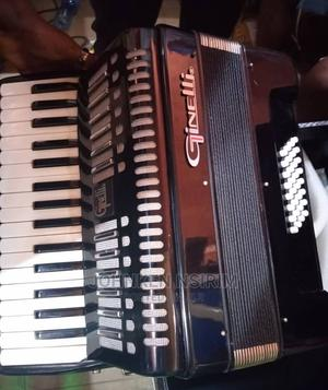 Professional GINELLI Accordion Keyborbords   Musical Instruments & Gear for sale in Lagos State, Ikeja