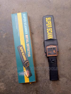 Metal Detector   Safetywear & Equipment for sale in Lagos State, Lagos Island (Eko)