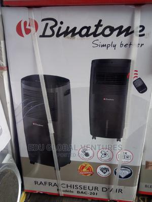 Binatone Air Cooler Model BAC-201, Automatic Oscillation. | Home Appliances for sale in Lagos State, Ojo