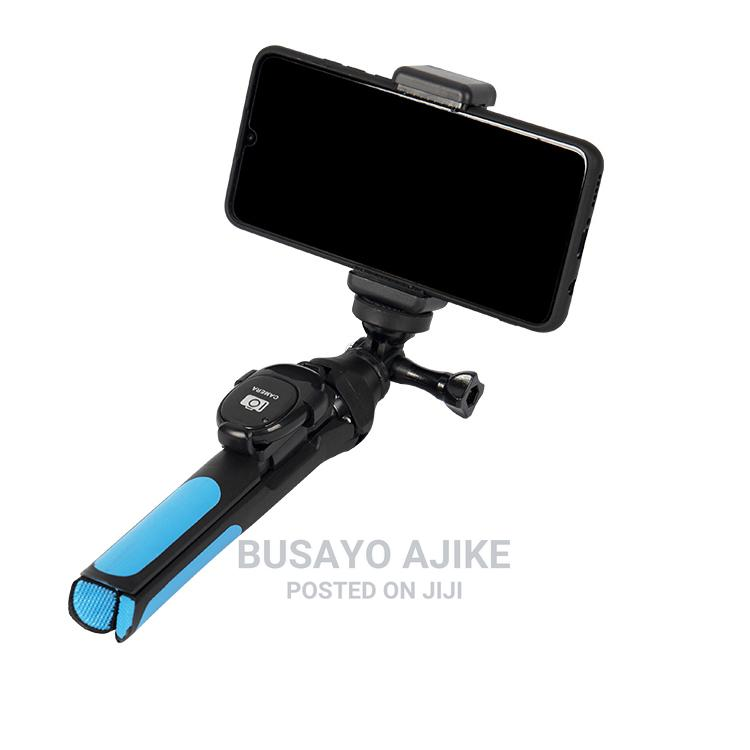 Archive: Selfie Stick With Bluetooth