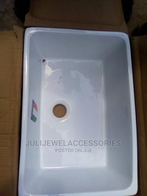 Quality Belfast Sink   Plumbing & Water Supply for sale in Lagos State, Ojo