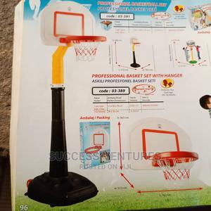 Basketball Court | Toys for sale in Lagos State, Lagos Island (Eko)