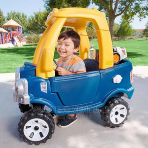 Little Tike Pushing Ride on Car | Toys for sale in Rivers State, Ikwerre