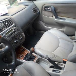 Nissan Primera 2000 Wagon Silver   Cars for sale in Lagos State, Lagos Island (Eko)