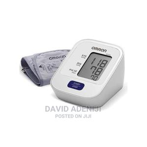 Omron Standard M2 Eco Bp Monitor   Tools & Accessories for sale in Lagos State, Surulere