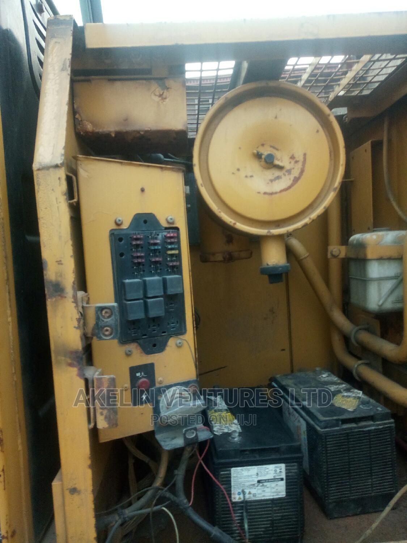 320L Excavator 2003   Heavy Equipment for sale in Amuwo-Odofin, Lagos State, Nigeria
