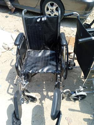 Wheelchair | Medical Supplies & Equipment for sale in Lagos State, Ojota