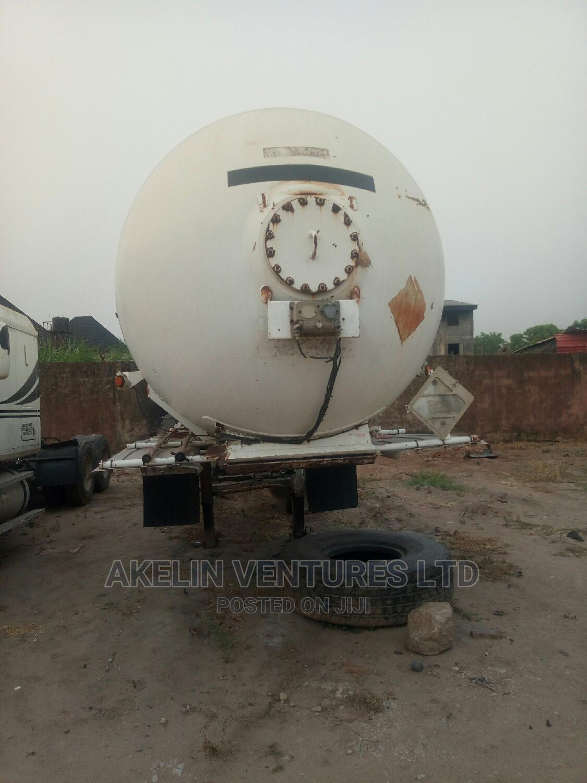 46tons LPG Tank 1999   Heavy Equipment for sale in Amuwo-Odofin, Lagos State, Nigeria