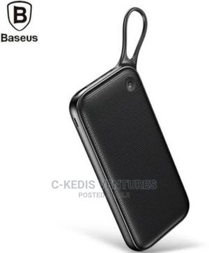Baseus 20000mah Power Bank   Accessories for Mobile Phones & Tablets for sale in Lagos State, Ikeja