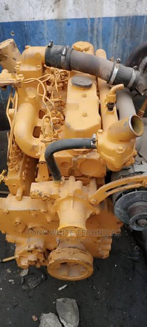 CAT 3066 Engine for Sale   Heavy Equipment for sale in Lagos State, Surulere