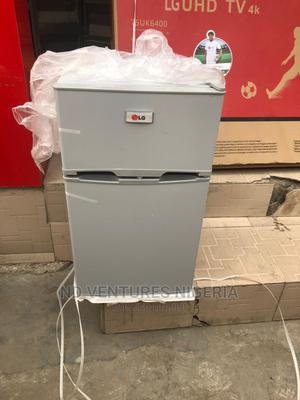 LG 2 Door Refrigerator | Kitchen Appliances for sale in Lagos State, Ojo