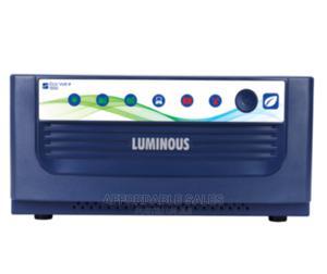1.5kva/24v Luminous Eco Inverter (Affordable)   Solar Energy for sale in Lagos State, Yaba