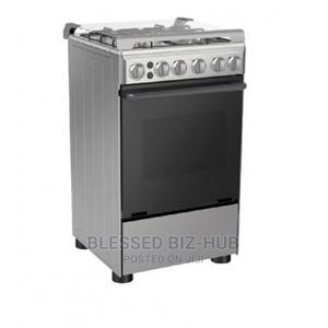 Midea Gas Cooker 4 Burner With Oven and Grill | Kitchen Appliances for sale in Oyo State, Ibadan