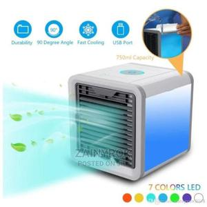 Arctic Air Personal Space Cooler, Portable Air Conditioner   Home Appliances for sale in Lagos State, Alimosho