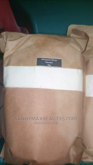Philipino Whitening Powder ( Filipino Powder) 50g | Skin Care for sale in Rivers State, Port-Harcourt