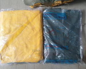 Pvc Gown Raincoat | Clothing for sale in Lagos State, Lagos Island (Eko)