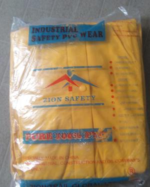 Pvc Up And Down Raincoats | Clothing for sale in Lagos State, Lagos Island (Eko)