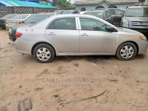 Toyota Corolla 2009 Silver | Cars for sale in Lagos State, Ajah