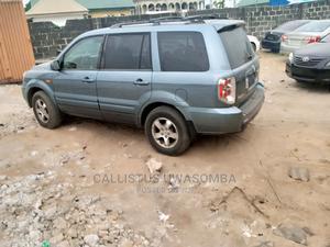 Honda Pilot 2006 Blue | Cars for sale in Lagos State, Ajah