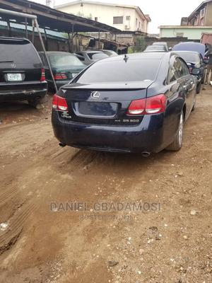 Lexus GS 2007 350 4WD Blue | Cars for sale in Ogun State, Abeokuta South