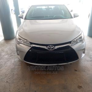 Toyota Camry 2017 Silver | Cars for sale in Lagos State, Amuwo-Odofin