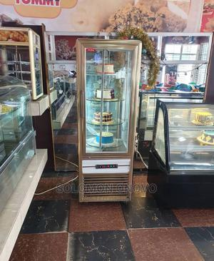 Cake Display Chiller Standing | Store Equipment for sale in Lagos State, Ojo