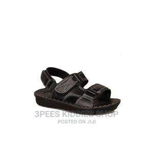Aolong Boy's Casual Sandals Trekkers - Back   Shoes for sale in Lagos State, Ojodu