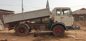 Almost New Tokunbo Dump Truck for a Give Away Price   Trucks & Trailers for sale in Kaduna State, Chikun