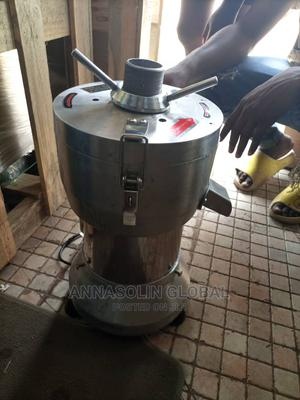 Newly Imported Tiger Nut Grinding Machine With High Quality | Restaurant & Catering Equipment for sale in Lagos State, Ojo