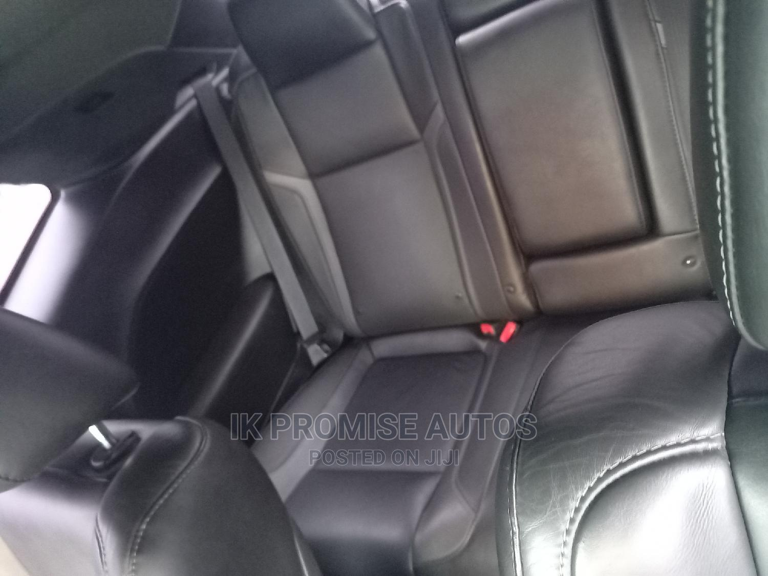 Dodge Challenger 2018 Black   Cars for sale in Ikeja, Lagos State, Nigeria