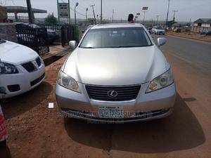 Lexus ES 2007 Silver | Cars for sale in Kwara State, Ilorin South