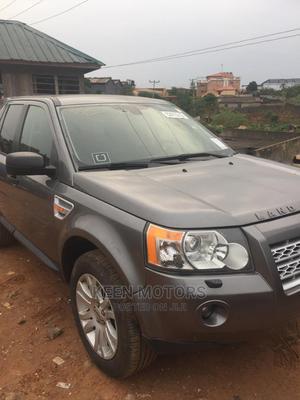 Land Rover Freelander 2008 3.2 I6 HSE Automatic Black | Cars for sale in Ogun State, Ado-Odo/Ota