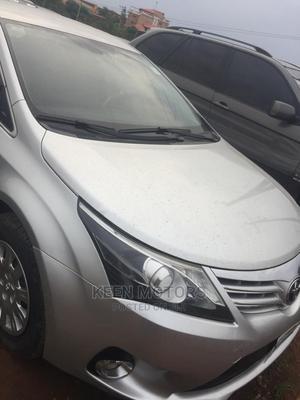 Toyota Avensis 2015 Silver | Cars for sale in Ogun State, Ado-Odo/Ota