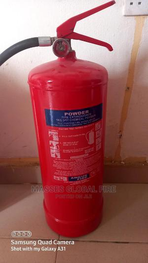 9kg Dcp Fire Extinguisher | Safetywear & Equipment for sale in Lagos State, Amuwo-Odofin