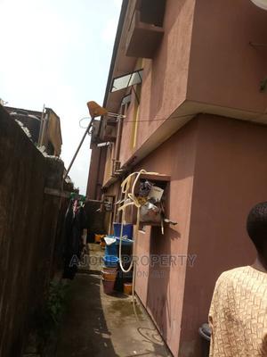 For Sale, 4flat of 3bedroom Flat at Lowa Ikorodu Lagos   Houses & Apartments For Sale for sale in Ikorodu, Ebute