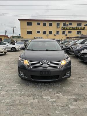 Toyota Venza 2010 AWD Gray | Cars for sale in Lagos State, Lekki