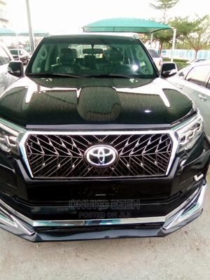New Toyota Land Cruiser Prado 2020 Black | Cars for sale in Abuja (FCT) State, Central Business District