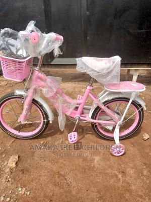 Children Bicycle Size 16 | Toys for sale in Lagos State, Magodo