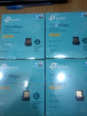 Tp-Link USB Wireless Adapter 150mbps   Computer Accessories  for sale in Lagos State, Ikeja