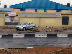 Warehouse on Ogunusi Rd(Sale or Lease) | Commercial Property For Sale for sale in Ikeja, Omole Phase 2