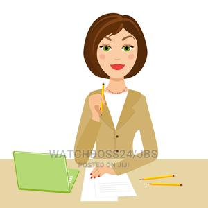 Office Assistant/Stock Keeper wanted   Office Jobs for sale in Lagos State, Ikeja