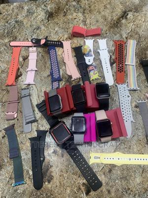 US Used Apple Watch   Smart Watches & Trackers for sale in Lagos State, Ikeja