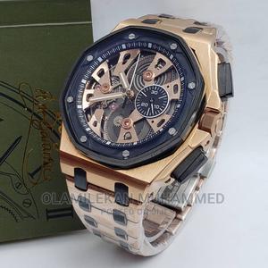 AUDEMARS Piguet Chain Watch   Watches for sale in Lagos State, Lagos Island (Eko)