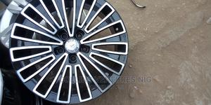 Quality 18 Inches Rim for Mercedes Benz Toyota   Vehicle Parts & Accessories for sale in Lagos State, Mushin
