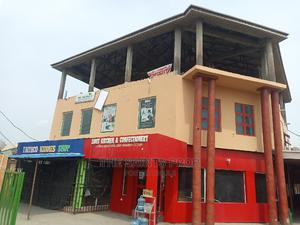 A Very Big Shop/ Office at Addo Road | Commercial Property For Rent for sale in Ajah, Ado / Ajah